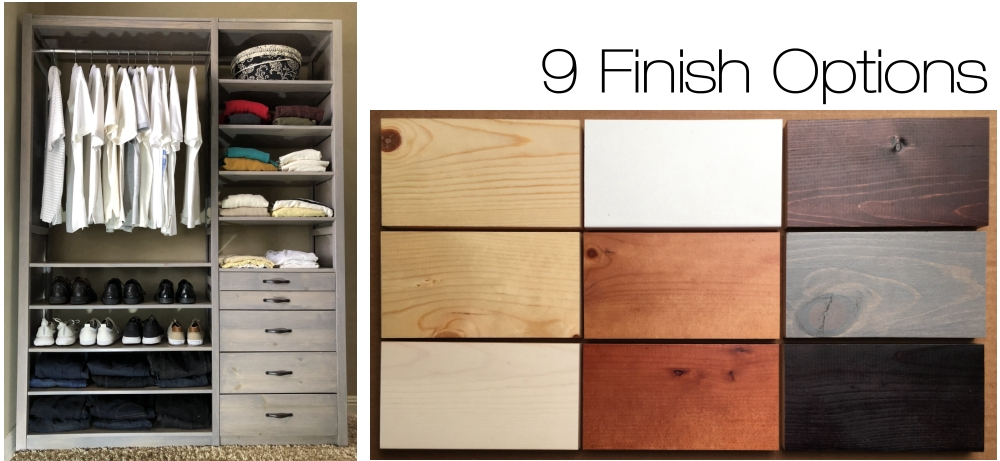 Toxin Free Solid Wood No Particle Board!